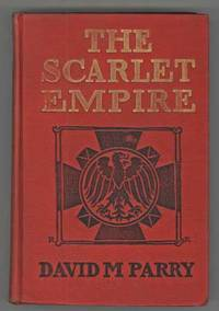 Indianapolis: The Bobbs-Merrill Company Publishers, 1906. Octavo, pp. 1-400 , ten inserted plates wi...