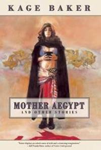 image of Mother Aegypt and Other Stories