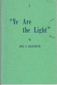 """Ye Are the Light"""