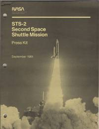 image of Second Space Shuttle Mission (STS-2) : Press Kit