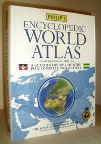 Philip's Encyclopedic World Atlas - Comprehensive Edition