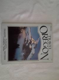 Travel Oregon Vol. IV (1984-85 edition)