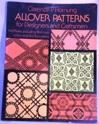 All over Patterns for Designers and Craftsmen
