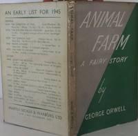 image of Animal Farm