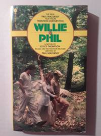 Willie and Phil (Willie & Phil) by  Joyce; Joyce Thompson Thompson - Paperback - 1st printing - August 1980 - from Blast from the Past:  BooksA2Z and Biblio.com