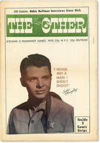 The East Village Other - Vol.5, No.27 (June 2, 1970)