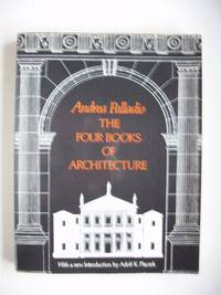 image of The Four Books of Architecture