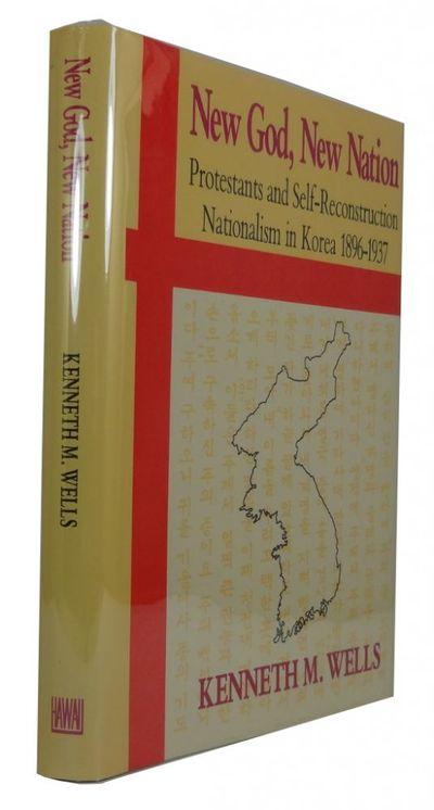 Honolulu: University of Hawaii Press, 1990. Hardcover. Fine/Fine. index, xi, 222p. Black boards. dj....