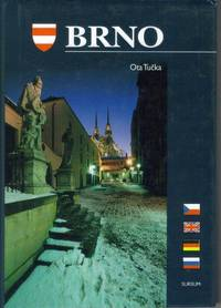 Brno, Czech Republic - Photo Guide to the City by  Milena  Ota & Flodrova - Hardcover - 2009 - from Worldwide Collectibles and Biblio.co.uk