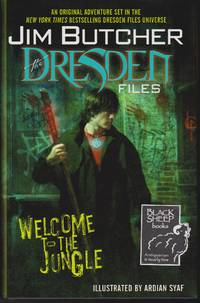 image of Dresden Files: Welcome to the Jungle