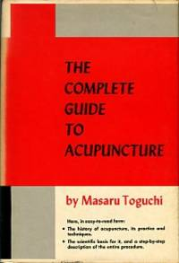 image of The Complete Guide To Acupuncture