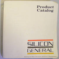 Silicon General - Product Catalogue