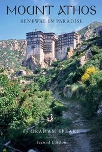 image of MOUNT ATHOS