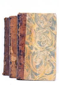 BIBLIOTHEQUE universelle des romans; ouvrage périodique dans lequel on donne l'analyse...