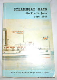 Steamboat Days on the St. John 1816-1946