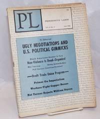 image of PL, Progressive Labor, vol. 6, no. 4.  June 1968