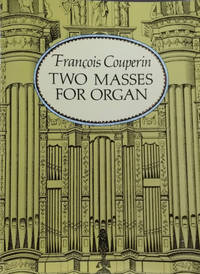 Two Masses for Organ:  Mass for the Parishes, Mass for the Convents