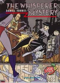 Whisperer Mystery, The: The Astral Adventures of Rocco Vargas 2
