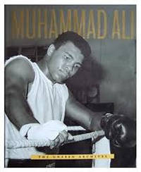 image of Muhammad Ali (Unseen Archives)