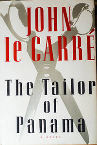 The Tailor of Panama (Signed 1st Printing) by John Le Carre - Signed First Edition - 1996 - from Classic First Editions  and Biblio.com