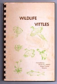 image of Wildlife Vittles
