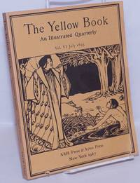 image of The Yellow Book: an illustrated quarterly; vol. 6, July 1895 [reprint edition]