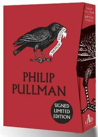 Pullman, Philip | Daemon Voices | Signed Limited Edition UK Book