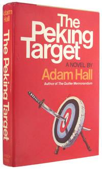 The Peking Target (also published as The Pekin Target)