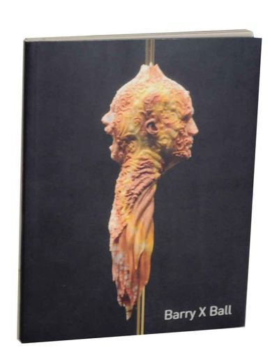 Venice: Galleria Michela Rizzo, 2007. First edition. Softcover. Exhibition catalog for a show that r...