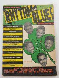 image of Rhythm and Blues