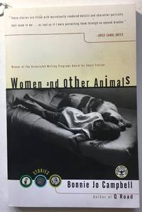 image of Women_Other Animals: Stories, Signed