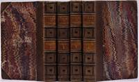 The Dramatic Works of John Webster. In Four Volumes