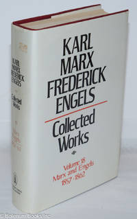 image of Marx and Engels. Collected works, vol 19: 1861-1864