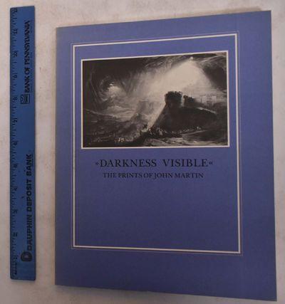 Williamstown, MA: Sterling and Francine Clark Art Institute, 1986. Paperback. VG, slight wear at edg...