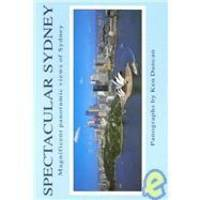 image of Spectacular Sydney: Magnificent Panoramic Views of Sydney