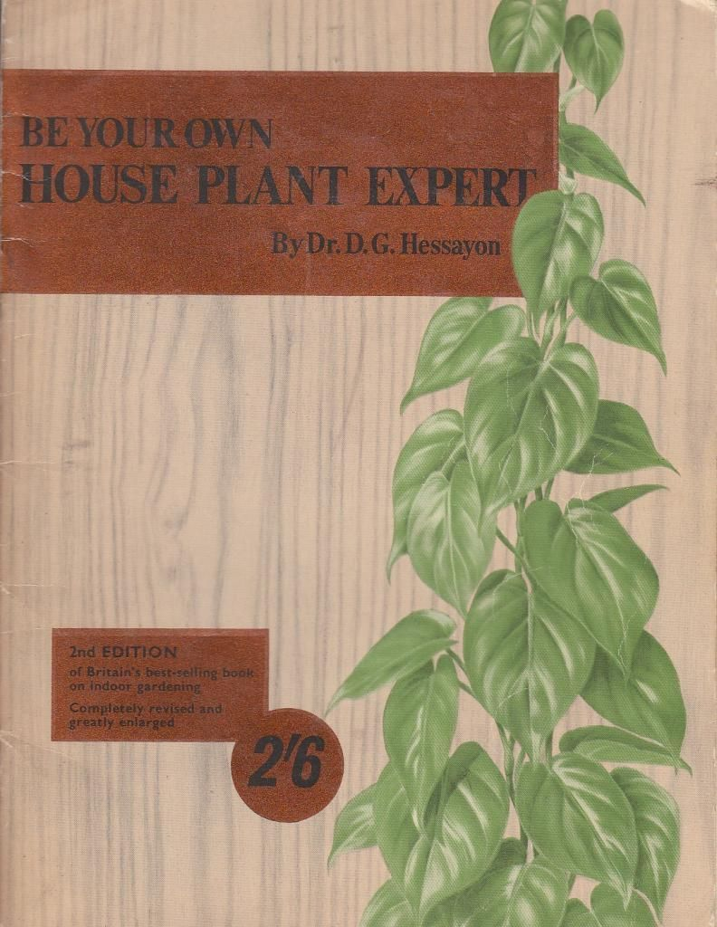 house plant expert dr dg hessayon The house plant expert book two  the must-have sequel to the world's bestselling house plant book by dr dg hessayon paperback,  dr hesseayon dg hessayon.