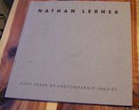 Nathan Lerner: Fifty Years of Photographic Inquiry