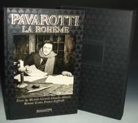 image of Pavarotti La Boheme