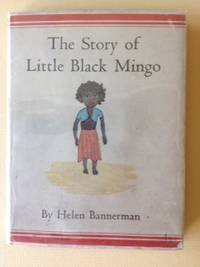 The Story of Little Black Mingo.