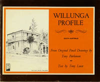 Willunga Profile (Signed by author and artist)
