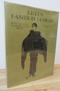 image of Erté's Fashion Designs