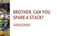 BROTHER, CAN YOU SPARE A STACK