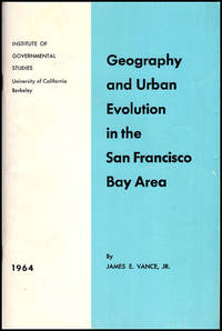 Geography and Urban Evolution in the San Francisco Bay Area