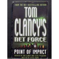 Point of Impact No 5 Tom Clancy`s Net Force series