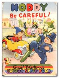 image of Noddy be Careful!