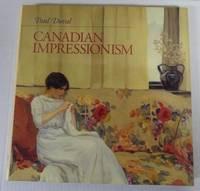 image of CANADIAN IMPRESSIONISM.