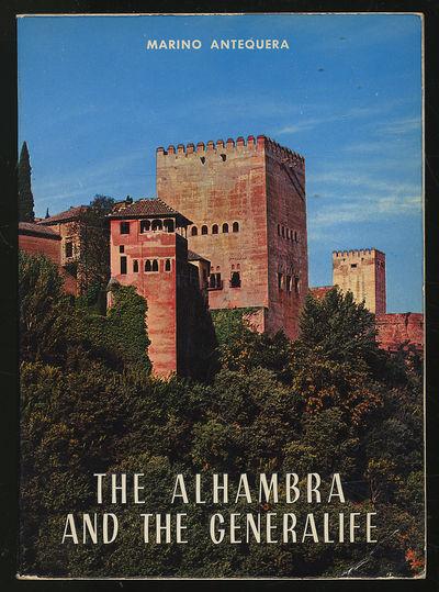 Granada: Ediciones Miguel Sanchez, 1971. Softcover. Very Good. First edition in English. Very good i...