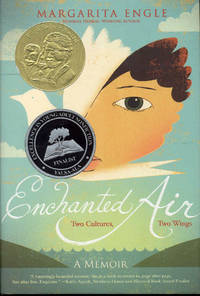 Enchanted Air - Two Cultures, Two Wings: A Memoir