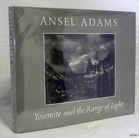 Yosemite and the Range of Light ( Signed ~ Illustrated ~ Special Edition )