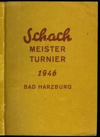 Schach Meister Turnier 1946 Bad Harzburg